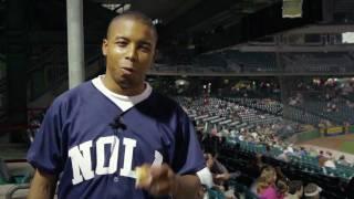 New Orleans Zephyrs Baseball Game