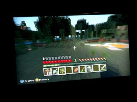Minecraft  End Pt 2 video