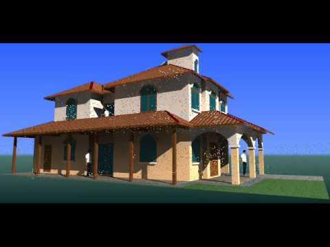 3D Ubahsuai Rumah Semidi 2 Tkt Seksyen 32 Shah Alam