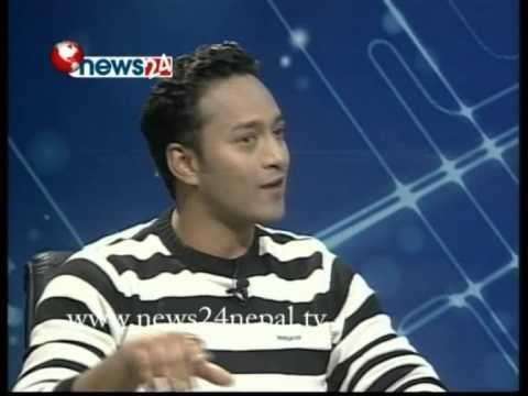 जसलाइ आलोक नेम्वाङले मोडलिङ र फिल्ममा स्थापित गराए ......SUBASH THAPA -CHAA PRASNA