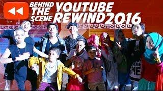 download lagu Youtube Rewind Indonesia 2016 Behind The Scene - Gen gratis