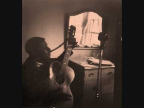 Blind Willie Mctell - You Got To Die Just Well To Get Ready