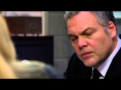 Law & Order: Criminal Intent - Trophy Wine