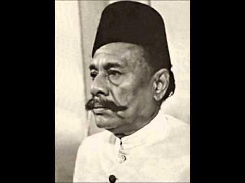 Faiyaz Khan Bhairavi Dadra