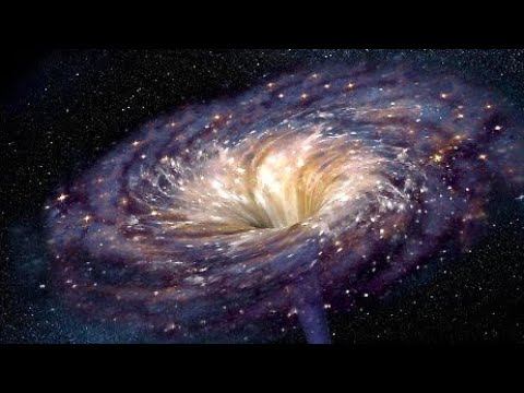 Космос #8 Чёрные дыры