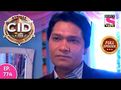 CID - Full Episode 774 - 17th September, 2018 thumbnail