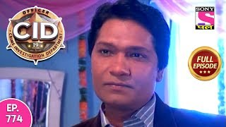 CID - Full Episode 774 - 17th September, 2018