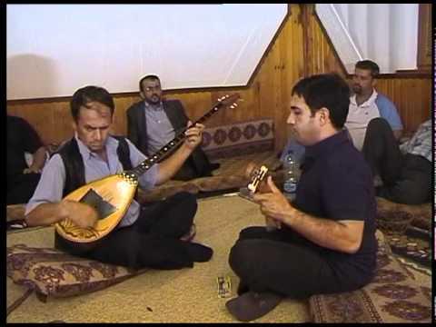 Naim Salihi & Shkelzen Morina-