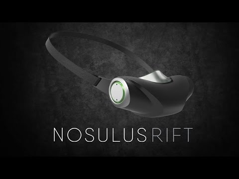 South Park: The Fractured But Whole - Nosulus Rift