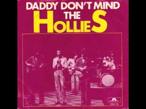 Hollies - Daddy Don