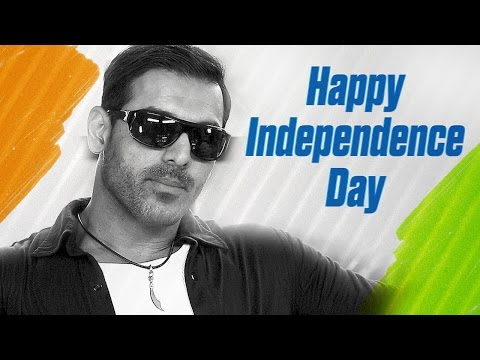 This Independence Day, John Abraham Has A Special Message For You!