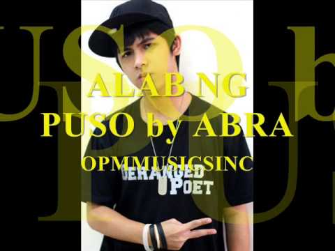 ALAB NG PUSO by ABRA (JUAN DELA CRUZ OFFICIAL SOUND TRACK)