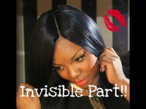 How To:  Flawless Invisible Part video