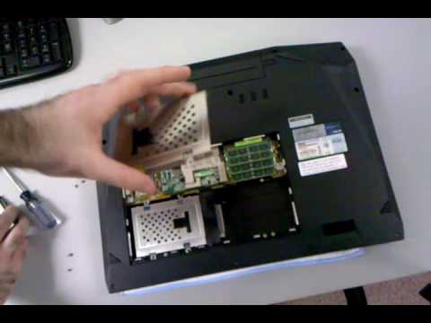 Asus G73jh Hard Drive Replacement Intel 160gb X 25m Ssd