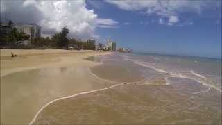 Metal Detecting in Puerto Rico