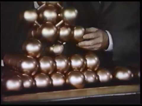 Linus Pauling Lecture: Valence and Molecular Structure Part 1