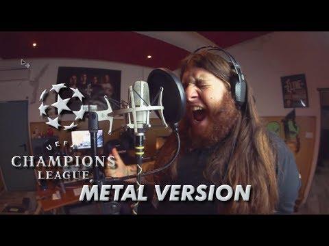 Champions League Metal