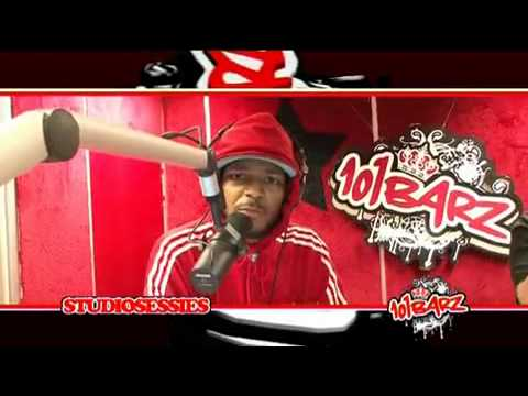 Bangbros - 101 Barz - Studiosessie 101     +mp3 video