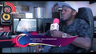 Bii RecordsTV | PPF Show ak Djily Bagdad