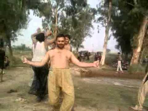 Bhai Di Gang Dancing video