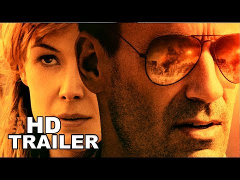 Beirut - Official Trailer HD 2018