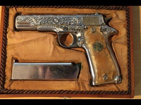 Pistola STAR 9m/m C. 380