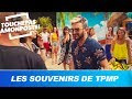 OFF TPMP : Cyril Hanouna fait de la trottinette, le tournage du tube de l'été