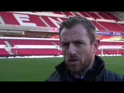 Rowett on Forest victory | Nottingham Forest 1-3 Birmingham City