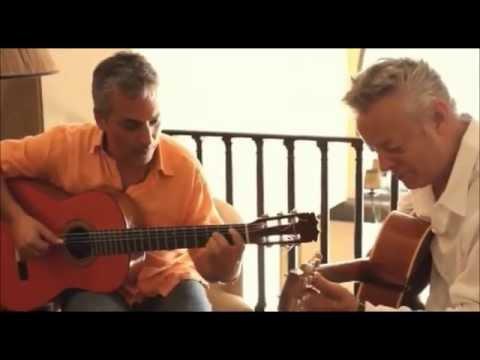 Tommy Emmanuel&Pedro Javier Gonzales - Sultans of Swing