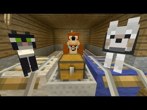 Minecraft Xbox Pushy Pirates 208