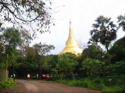 The Global Pagoda Gorai Beach Wmv Youtube