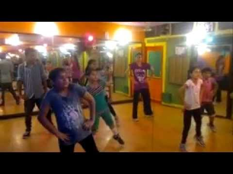 gabru j star & yo-yo honey singh dance performance by step2step...