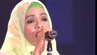 Download Lagu Sharifah Khasif - Sholatulloh Salamulloh Gratis STAFABAND