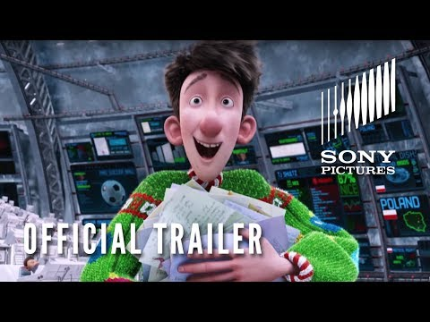 Watch Arthur Christmas (2011) Online Free Putlocker