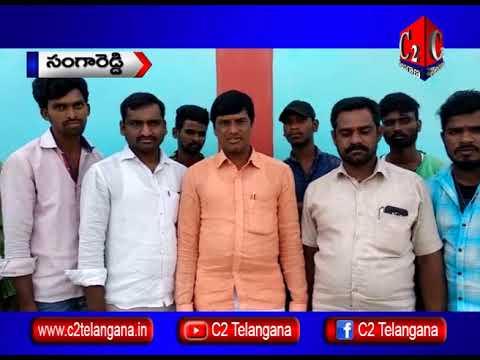 SRD ముదిమాణిక్యం : తెలంగాణ యువజన సంగం ఆధ్వర్యంలో హరిత హరమ్ | 06-08-2018