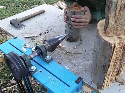 Cepac za drva Baki