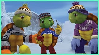 Franklin & Friends Polar Explorer | CHRISTMAS SPECIAL