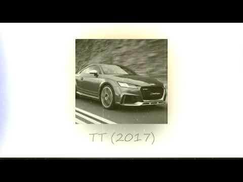 Archívum 2# - TT (Régi zene)