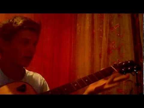 Скачать песню караван с гитарой