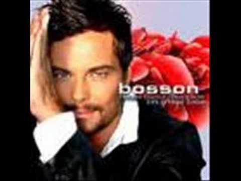 Bosson - I Can Feel Love