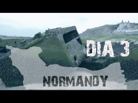 Normandy 15 - Normandia - (dia 3)