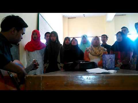 download lagu PADUS IMM STAIDA M Garut - Mars Muhammad gratis