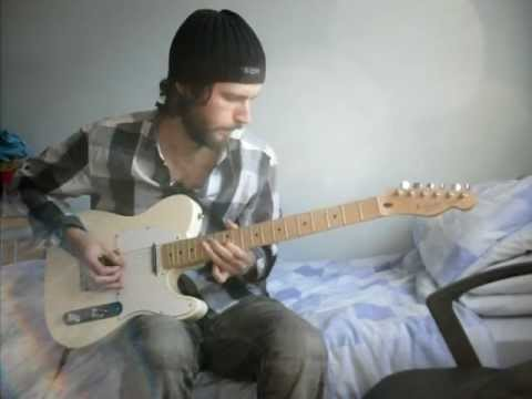 Domino Jessie J (electric Guitar Cover) video