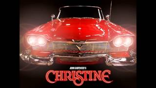 Dion & The Belmonts - I Wonder Why - Christine Soundtrack