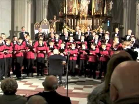 And The Glory Of The Lord G. F. Haendel  (koncert W Krakowie)
