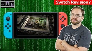 Nintendo Quietly Releases A Switch Revision To Combat Hackers | News Wave