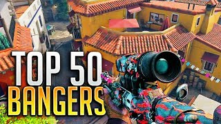 The MOST IMPOSSIBLE Trickshot EVER on BO4!! - TOP 50 BANGERS #85 (Black Ops 4)