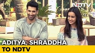 Download Shraddha Kapoor On Her Russian Accent 3Gp Mp4