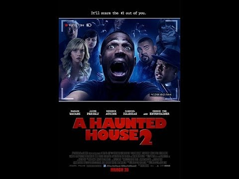 The Korey and Martin Show - 'A Haunted House 2' Review