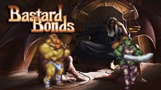 Bastard Bonds - All Bond Companion Reactions to Rangda Shooting Down Questioning Orc